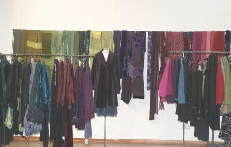 """Mein Stand auf der """"Ideen und Objekte"""" 2016"""