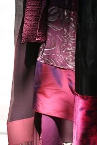 1000 und ein Schal - Patchschals